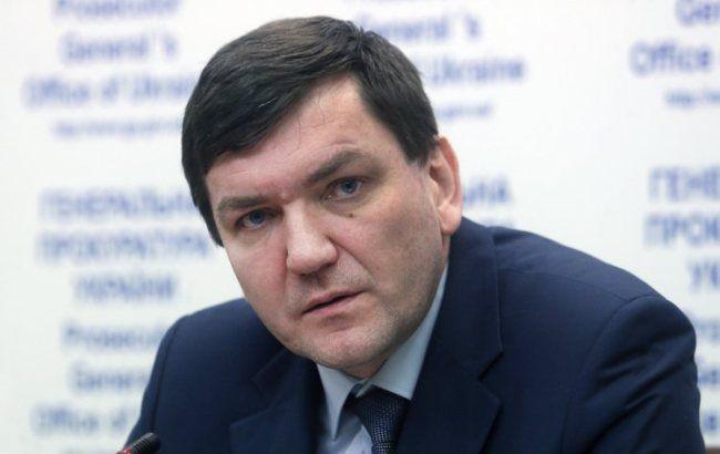 Горбатюк: Офшорные компании могут отсудить конфискованные $1,5 млрд Януковича