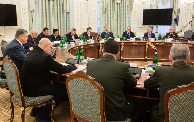 РНБО продовжила санкції для банків з російським капіталом