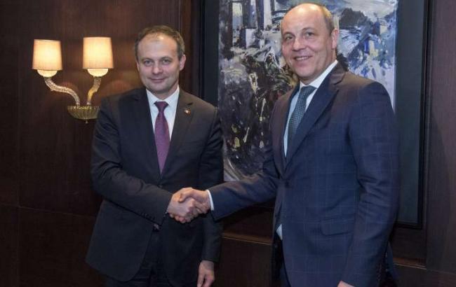 Украина, Молдавия иГрузия подписали документ орегиональной безопасности