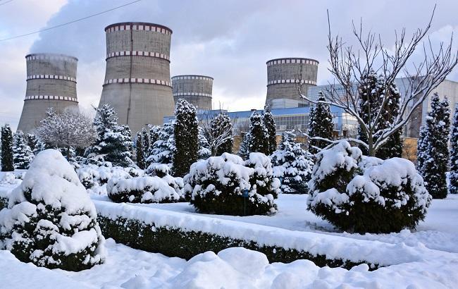 Енергоблок №2 Рівненської АЕС відключили від енергомережі