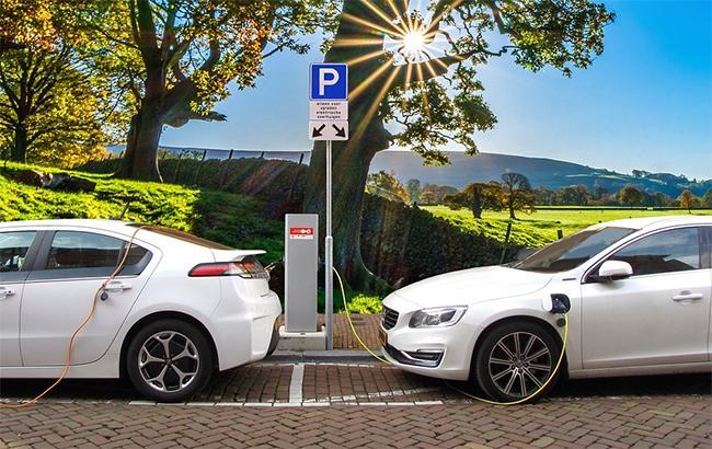 В мире ожидается падение цен на электромобили