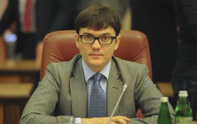 Руководитель Мининфраструктуры Пивоварский желает уйти вотставку