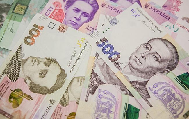 В Україні за 7 місяців надходження до держбюджету зросли на 63 млрд гривень
