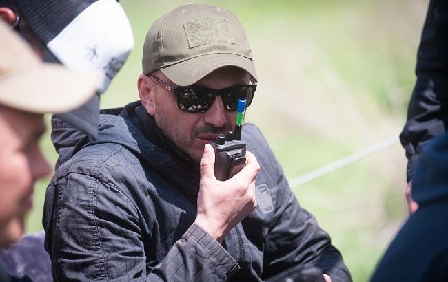 Сергій Баранов (фото: з особистого архіву)