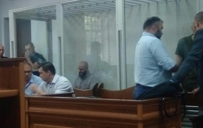 Убийство Вороненкова: суд начал подготовительное заседание по делу