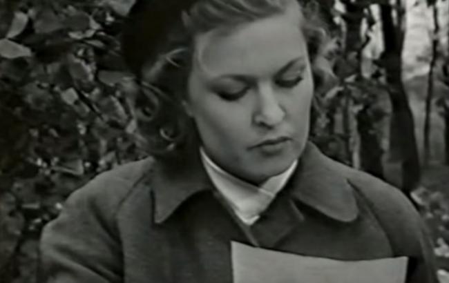 У радянському фільмі 1954 року