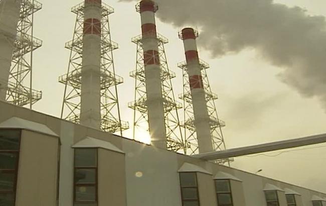 Фото: на Ленинградской АЭС произошла авария