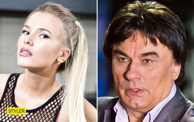 """Скандальная экс-участница """"ДОМа-2"""" и подружка Александра Серова обвинила его в избиении"""