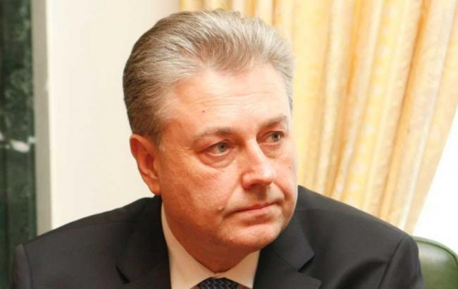 Ельченко: РФ пробует расположить вКрыму ядерное вооружение