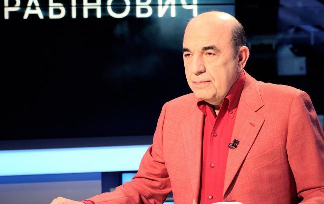 Рабинович: для развития экономики Украины в стране должен быть мир