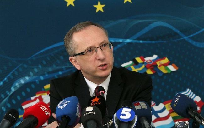Україна не отримає безвізовий режим з ЄС на травневому саміті в Ризі, - Томбінський