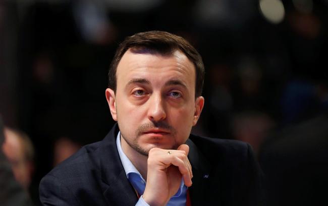 Генсеком партії  ХДС у Німеччині став Пауль Ціміак