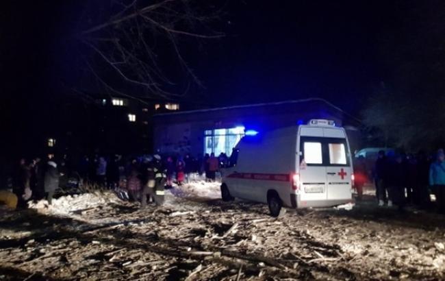 Кількість жертв обвалення будинку в Магнітогорську сягнула 11