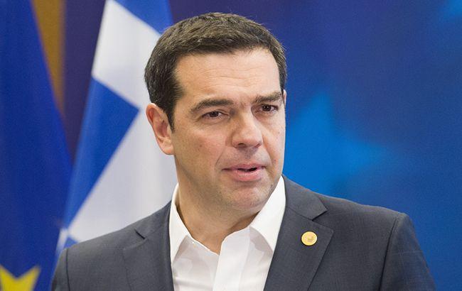 В Греции проголосовали за доверие правительству премьера