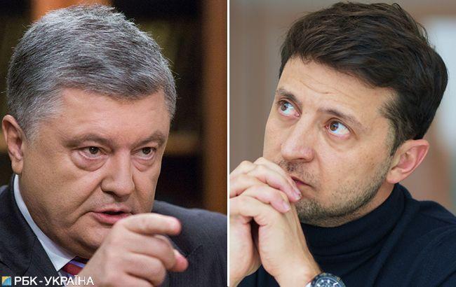 Дебати між кандидатами в президенти підтримують більше 70% українців