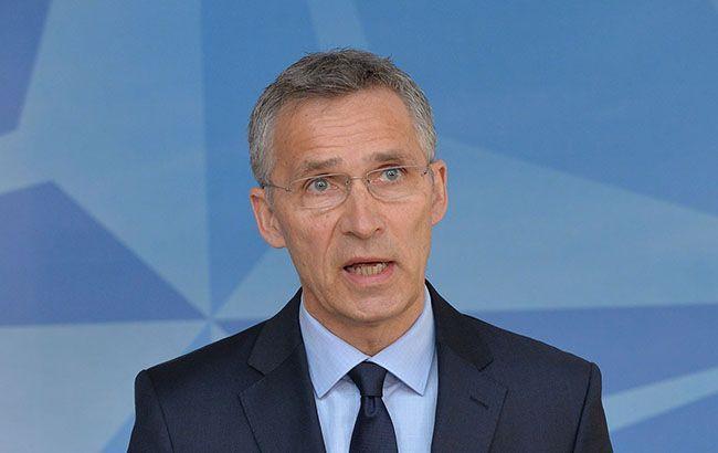 НАТО допомагає ЄС боротися з кібератаками на виборах в Європарламент