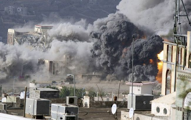 У Саудівській Аравії безпілотники атакували аеропорт