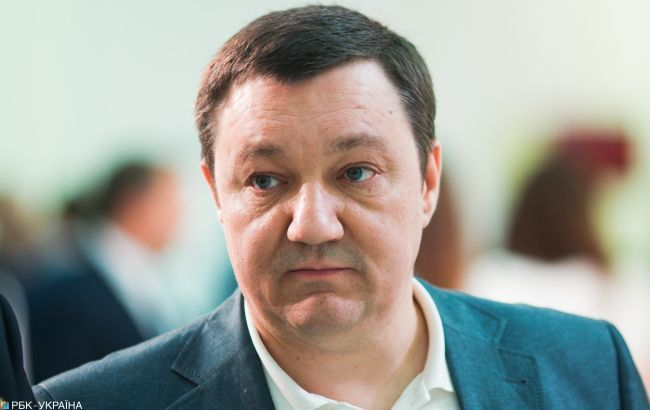 Зеленський посмертно нагородив Тимчука