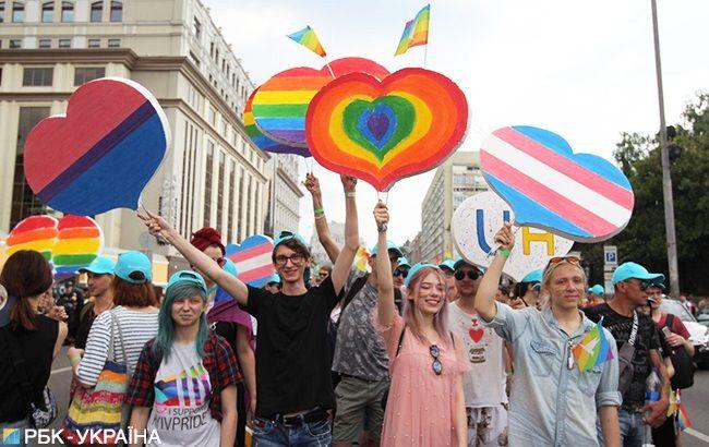 Поліція затримала 9 осіб за підготовку провокацій на Марші рівності