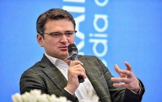 Рада должна принять шаги в ответ на действия ПАСЕ, - посол Украины в СЕ