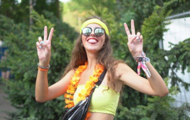 Кто приехал на Sziget в этом году: яркие фото с грандиозного фестиваля