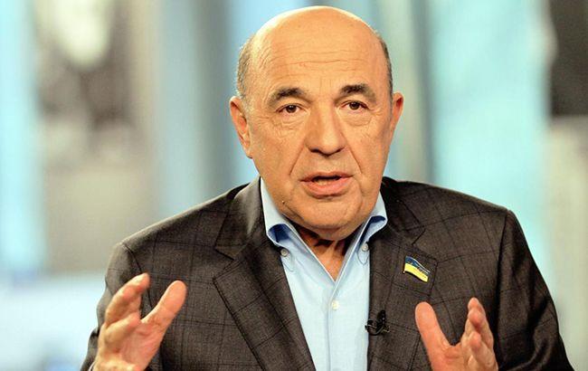 Рабинович о действиях власти: Украину - продать, украинцев - превратить в рабов