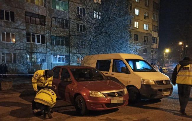 У Харкові застрелили директора похоронного бюро, поліція ввела спецоперацію