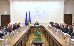В Украине снизили цены на газ до 6,99 гривен за кубометр