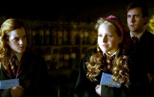 """У звезды """"Гарри Поттера"""" родился ребенок: это было экстремально"""