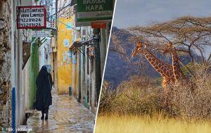 Заповедные парки и европейская культура: Африка, которую не показывают туристам