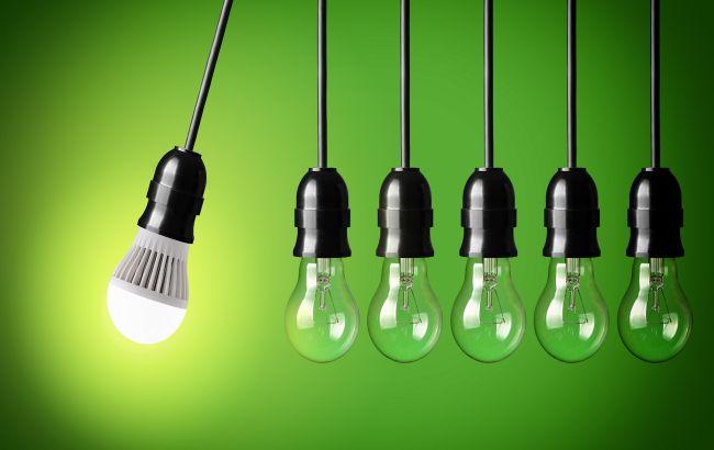 Основные преимущества светодиодных ламп