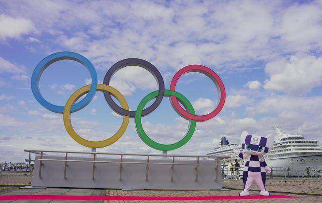 Олимпийские игры в Токио-2020: число заболевших COVID резко возросло до 60