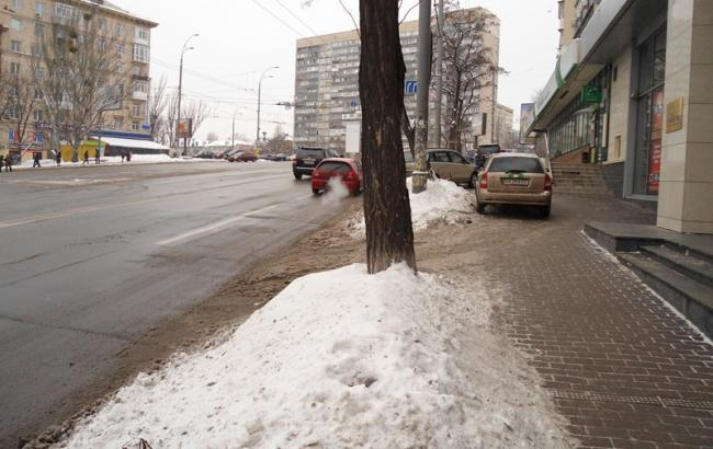 Фото: Київ