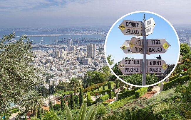 Ізраїль відкривається для українських туристів: на яких умовах дозволено в'їзд у Єрусалим і Тель-Авів