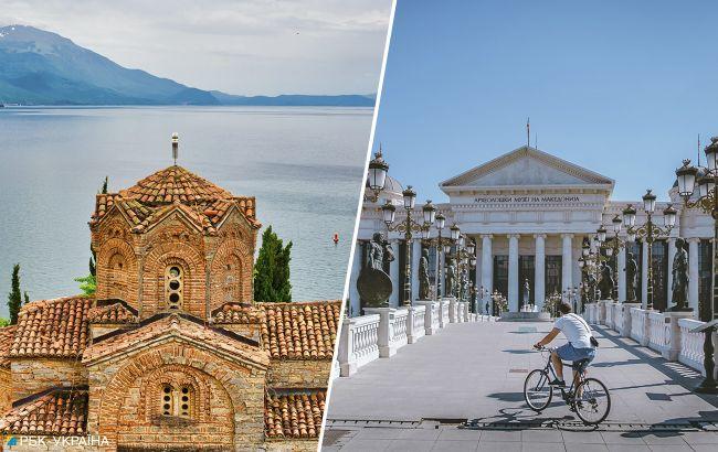 Озера, древние храмы и термы: как бюджетно отдохнуть в Северной Македонии в бархатный сезон