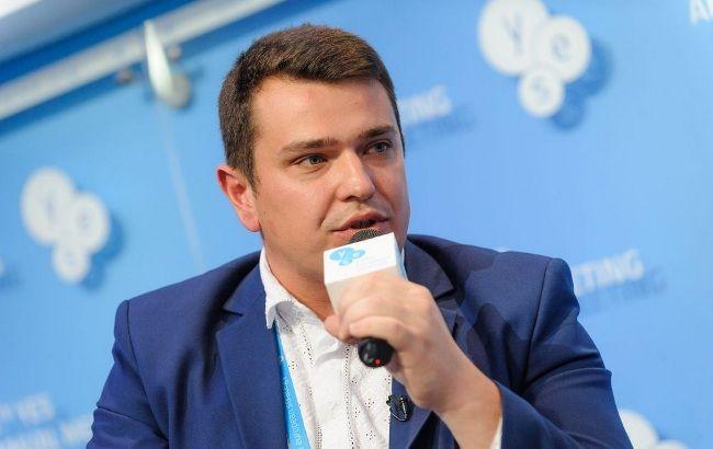 НАБУ открывает уголовное производство поКононенко