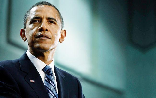 Обама сообщил, кто должен посодействовать Украине защитить свою независимость