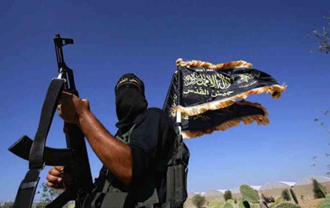 В Іраку вбили одного з головних рекрутерів ІДІЛ