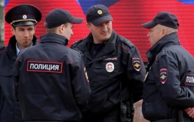Оккупанты проводят обыски вдомах крымских татар