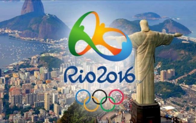 Фото: Олімпіада в Ріо-де-Жанейро
