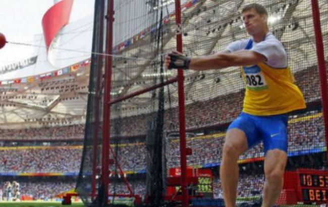 Фото: Україна на Олімпійських гра в Ріо