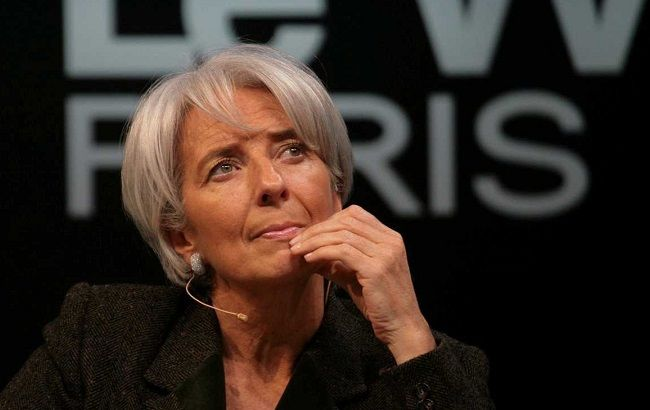 Порошенко: МВФ через неделю рассмотрит вопрос опредоставлении Украине 3-го ...