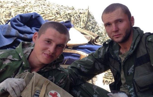 Фото: Волонтеры подтвердили присутствие на Донбассе кадровых военных РФ (nformnapalm.org)