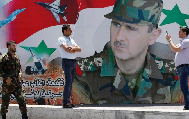 Власти Сирии согласились наперемирие, предложенное США иРоссией
