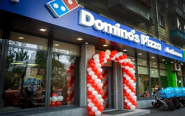 Фото: У столиці відкрилося 23-я піцерія мережі Domino's Pizza