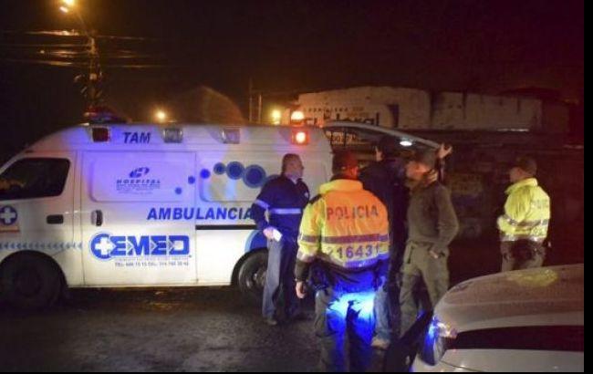 """Фото: в Колумбии произошло крушение самолета с членами """"Шапекоэнсе"""" на борту"""