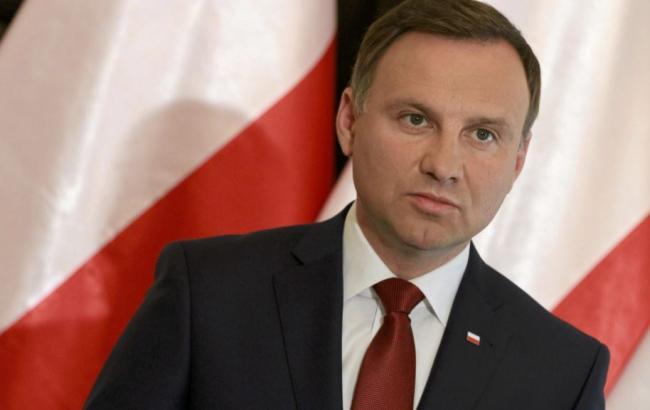 В Польше откажутся от ужесточения правил для журналистов после протестов
