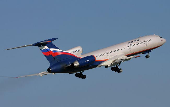 Грицак предрекает последствия убийства русского посла икрушения Ту-154
