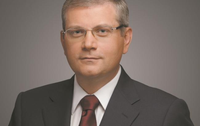 Фото: Народний депутат Олександр Вілкул