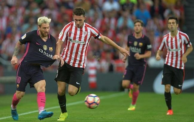 Атлетик– Барселона: Барселона: онлайн-трансляція матчу Кубка Іспанії